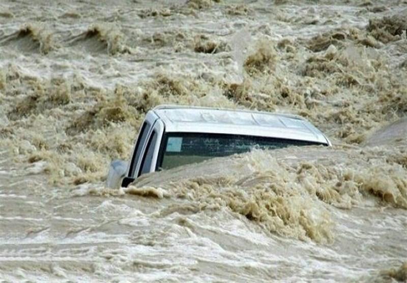 مقتل 11 مواطنا جراء الفیضانات فی محافظة خراسان الرضویة