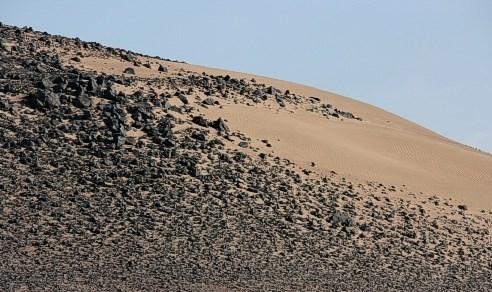 ثبت ملی «دریاچه ارواح» و «سرزمین سیاه» + تصاویر