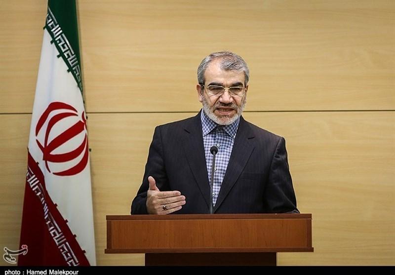 خودم به احمدینژاد گفتم که انصراف بدهد/ بررسی مصادیق رجل سیاسی و مذهبی در شورای نگهبان