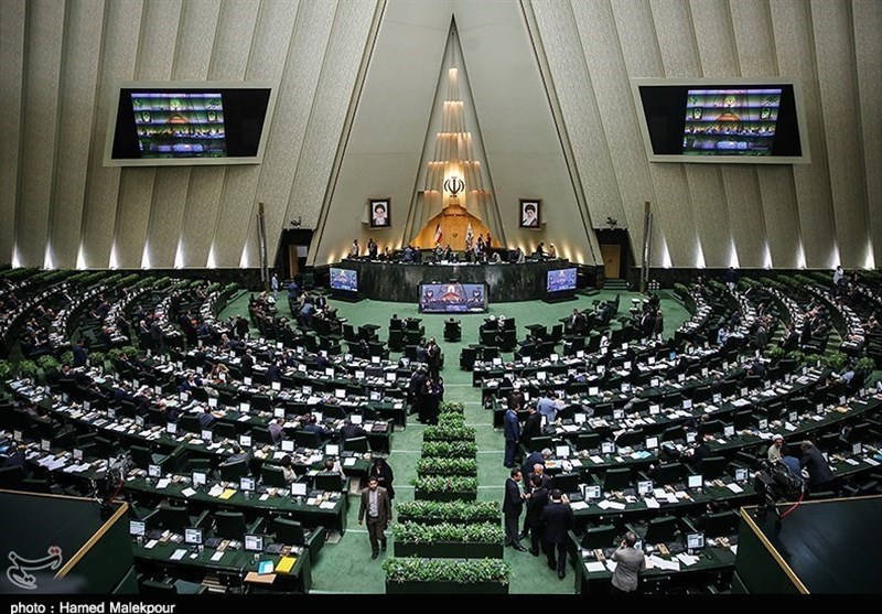 Iranian Parliament Passes Motion to Counter US Terror Acts