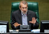 US Seeking to Discredit Int'l Organizations, Abolish UN: Iran's Larijani