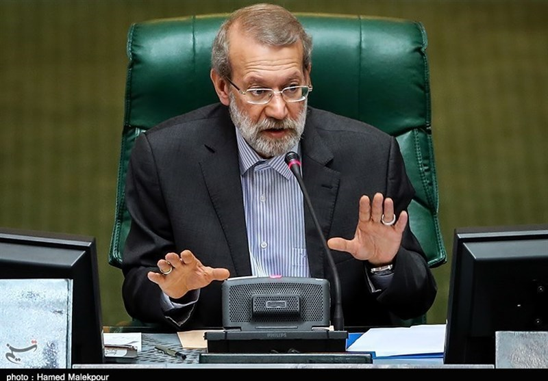 آقای لاریجانی! به رئیسجمهور درباره نوسان نرخ ارز تذکر دهید