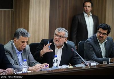 ارائه نظرات اعضای اتاق بازرگانی ایران به مسعود کرباسیان وزیر پیشنهادی اقتصاد