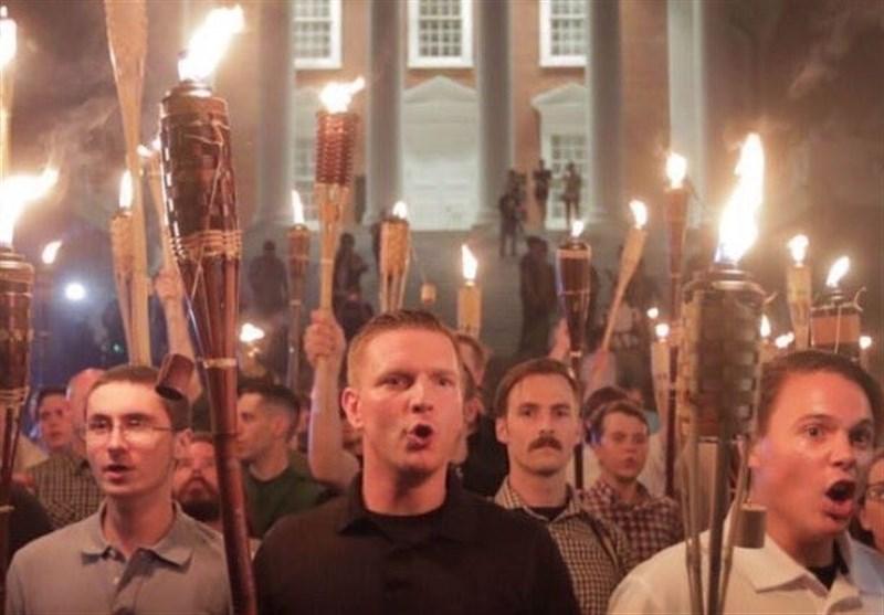 تظاهرات نژادپرستی آمریکا
