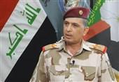 فرمانده عراقی: گذرگاه مرزی عراق و سوریه بازگشایی میشود
