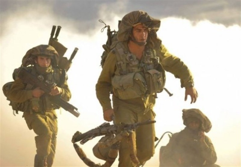 سربازان رژیم صهیونیستی