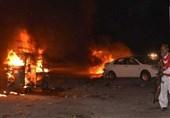 عملیات تروریستی در بلوچستان پاکستان 6 نیروی ارتش را به کام مرگ کشاند