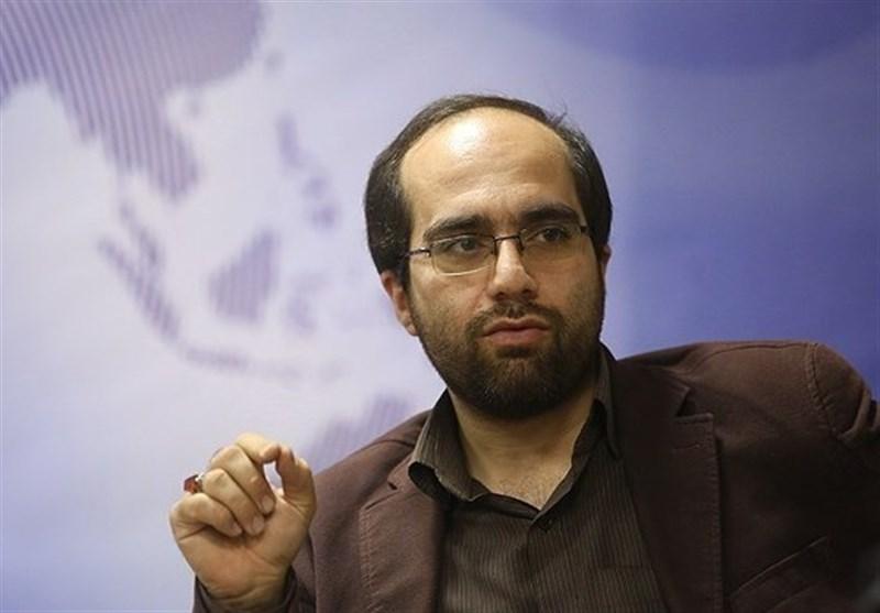 محمدمهدی اسلامی