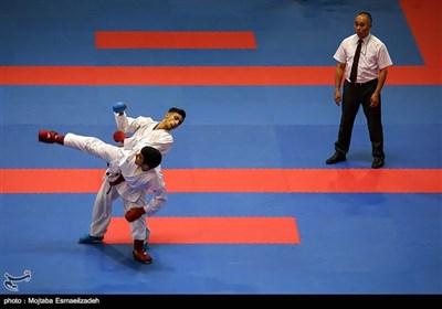 مسابقات بین المللی کاراته جام وحدت و دوستی - ارومیه