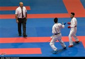 ایران به دنبال دومین قهرمانی در مسابقات نوجوانان، جوانان و امیدهای کاراته جهان
