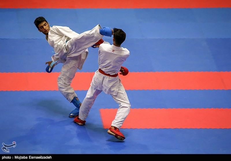شرکت کاراتهکاران خراسان شمالی به نمایندگی از ایران در رقابتهای جهانی