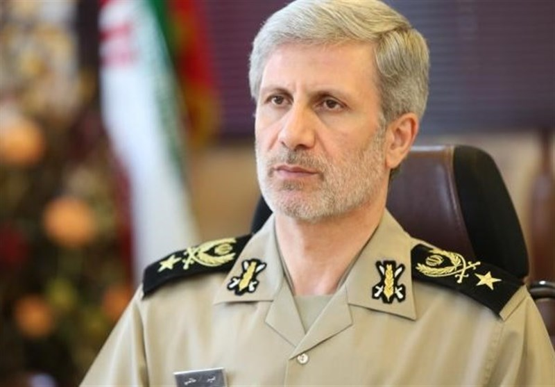 10 Brigades Established in Iran's Armed Forces to Combat Terrorism