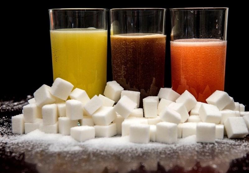 مصرف نوشیدنی و غذاهای رژیمی منجر به دیابت میشود