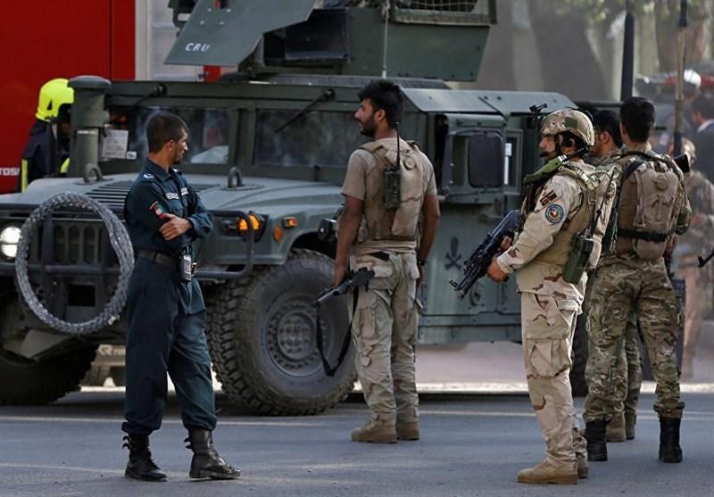 مناطق تحت کنترل دولت افغانستان 16 درصد کاهش یافت