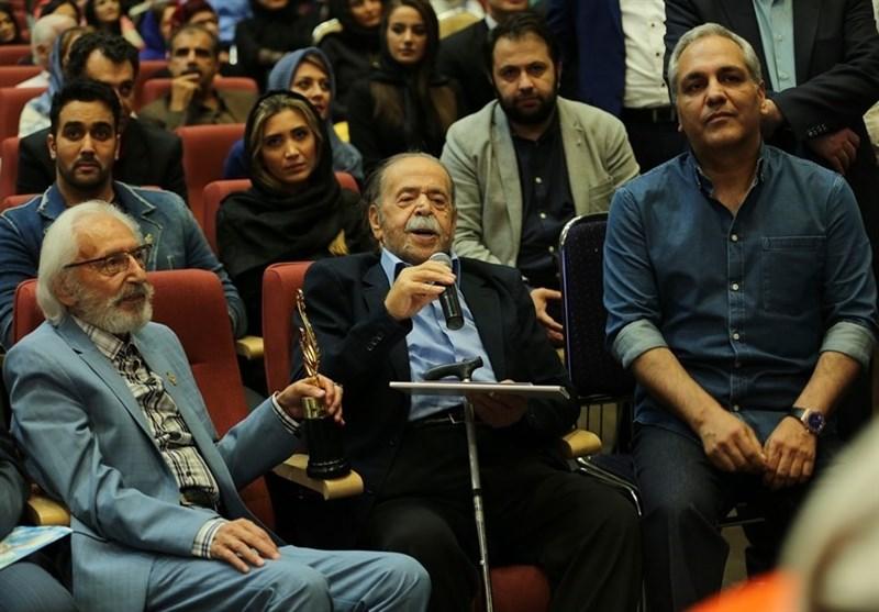 وقتی وصیت یک شهید مدافع حرم مقدمه جشن سینمایی حافظ میشود+فیلم
