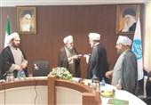 مسئول جدید نهاد نمایندگی مقام معظم رهبری در دانشگاه تهران معرفی شد