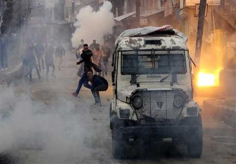 مقبوضہ کشمیر؛ بھارتی فوجیوں کی فائرنگ سے مزید 3 نوجوان شہید، حملے میں 2 فوجی بھی ہلاک
