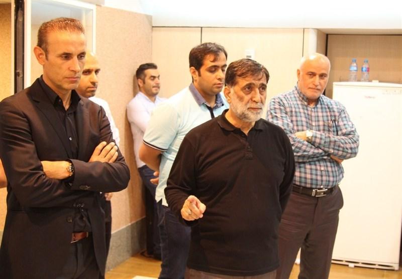 حکم برکناری گلمحمدی در جلسه فردای هیئت مدیره صادر میشود؟