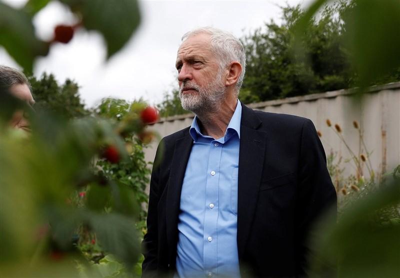درخواست حزب کارگر انگلیس از ترامپ و رهبر کره شمالی