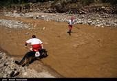 شهرکرد| 2 نفر در چهارمحال و بختیاری در سیلاب غرق شدند