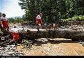 رعدوبرق، تگرگ و احتمال سیلابی شدن رودخانهها در 11 استان