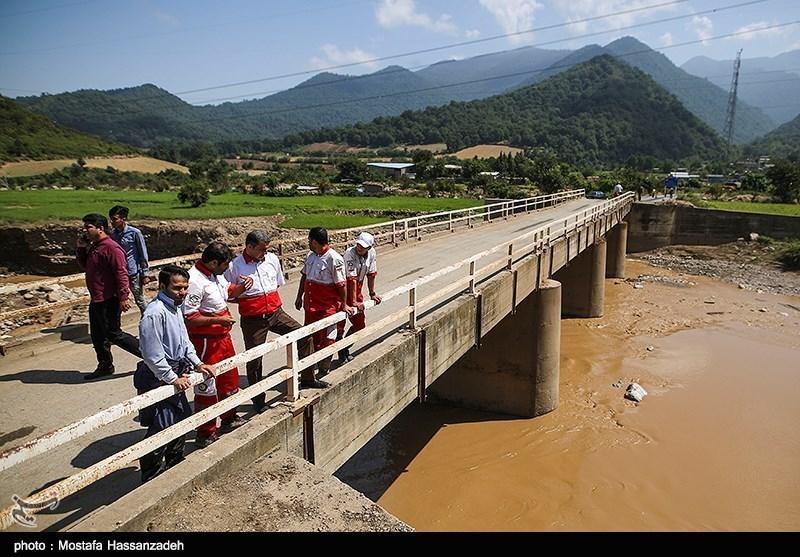آب 25 روستای سیلزده استان گلستان وصل شد