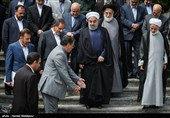 """اختصاصی: """"خانه تکانی"""" در دولت؛ روحانی 4 وزیر جدید به مجلس معرفی میکند"""