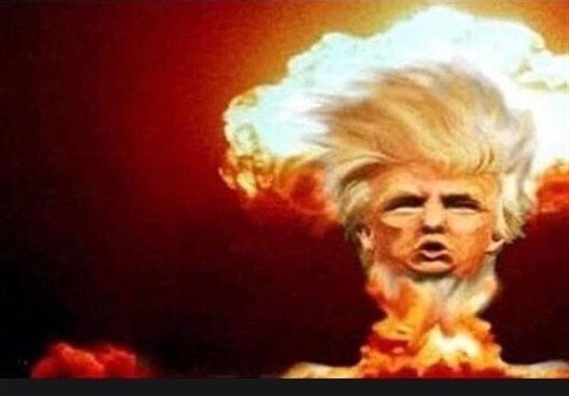 ایران، شمالی کوریا اور وینزویلا کے بعد ٹرمپ توپخانے کا رخ پاکستان کی جانب