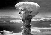 واکنش آمریکاییها به تنشآفرینیهای ترامپ/پایان کار جهان با «ابر اتمی ترامپ»+عکس
