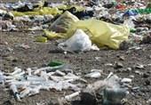 روزانه در شهر همدان 15 تن زباله تولید میشود