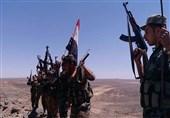 بالفیدیو..کیف أعلن التلفزیون السوری فک الحصار عن دیر الزور؟