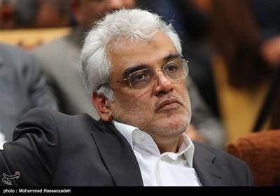محمدمهدی طهرانچی رئیس جدید دانشگاههای آزاد استان تهران و رئیس واحد تهران مرکزی