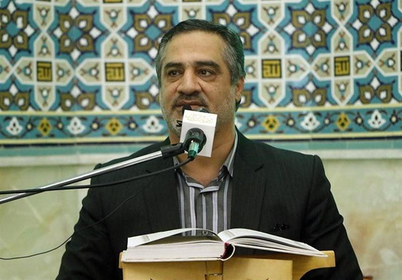 احمد ابوالقاسمی