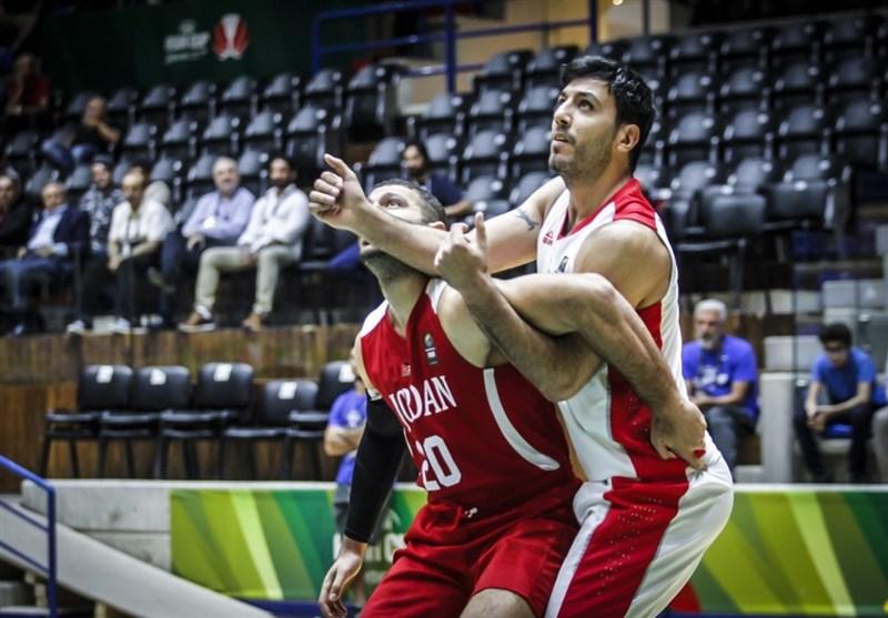 Iran Defeats S. Korea at FIBA Asia Cup Semis