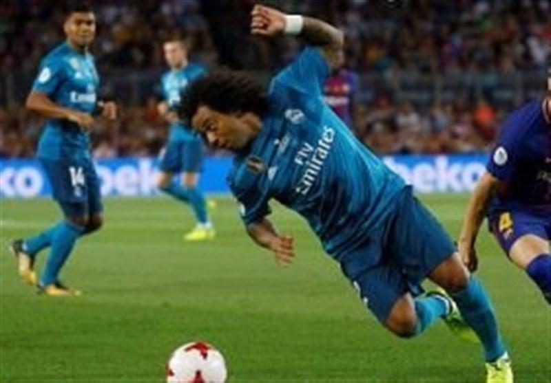 ریال مدرید یقلب الطاولة على برشلونة ویهزمه فی عقر داره