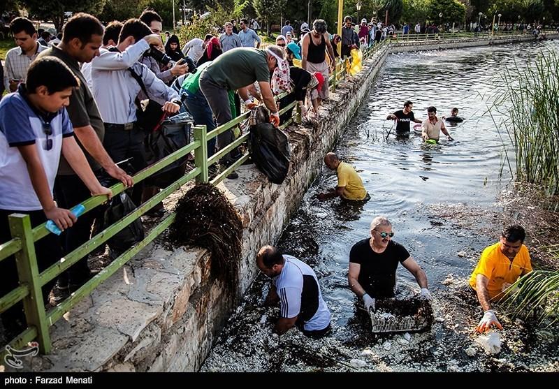 برگزاری گردهمایی ملی دانشجویان حامی محیط زیست در بهمن ماه