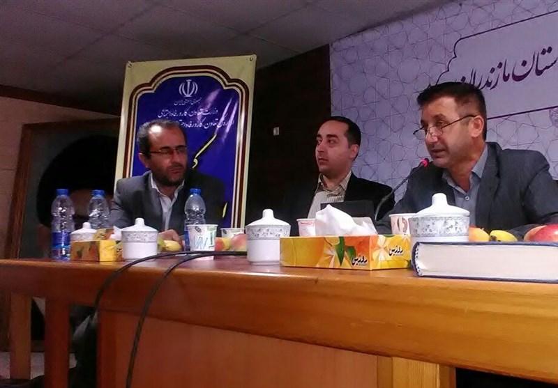 مازندران| مشکلات کارگری در مازندران کاهش یافت