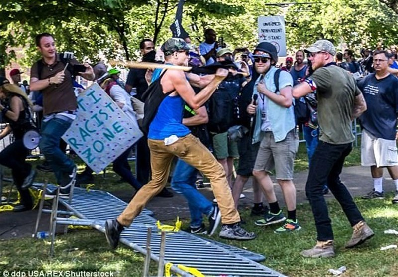 Charlottesville Events: An Example of Wider Gap in US Society (+Video)