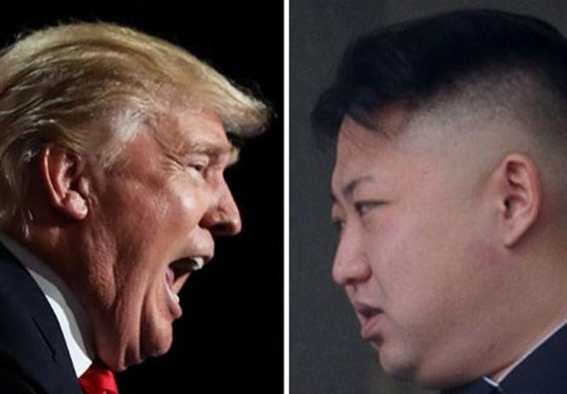 Kremlin Calls for Restraint after Trump Comment on North Korea
