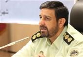 پلیس خراسانرضوی آماده خدمترسانی به زائران دهه آخر صفر مشهد است