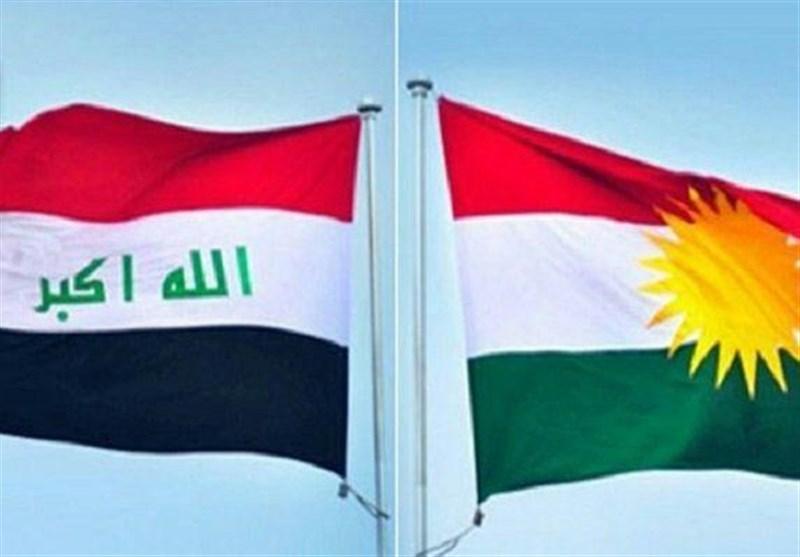Irak Bölgesel Kürt Yönetimi Heyetinin Bağdat Ziyareti Ve İtirazlar