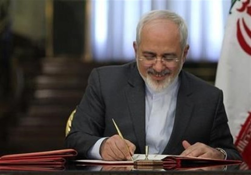 Iran's Zarif Congratulates Lebanon on Anniversary of 2006 War Victory