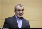 کاشان| کدخدایی: نمونه برگزاری انتخابات در ایران در هیچ کشوری وجود ندارد