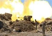 ادامه پیشروی ارتش سوریه و مقاومت در قلمون غربی/تلفات سنگین داعشیها در مرز سوریه و عراق