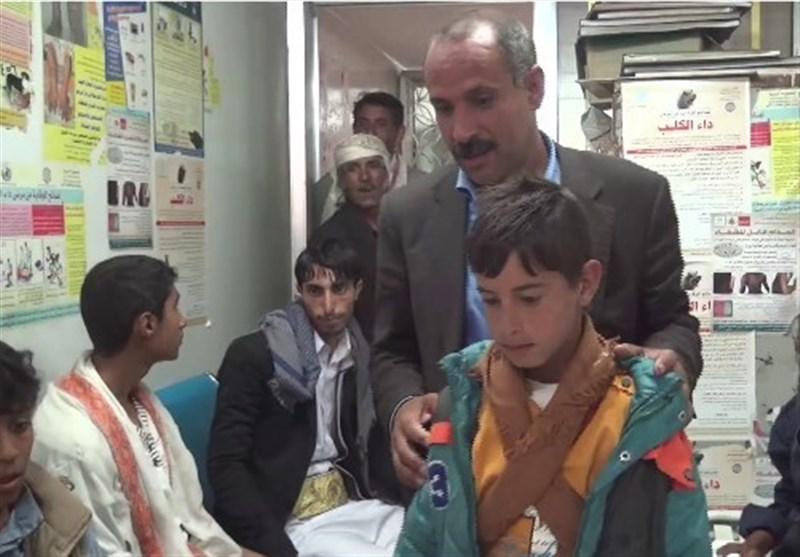 Yemen Halkı Yemek Bulmak Veya Veba Hastalığı İle Mücadele Etmek Arasında Seçim Yapmak Zorunda