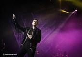 کنسرت فرزاد فرزین به روایت تصویر