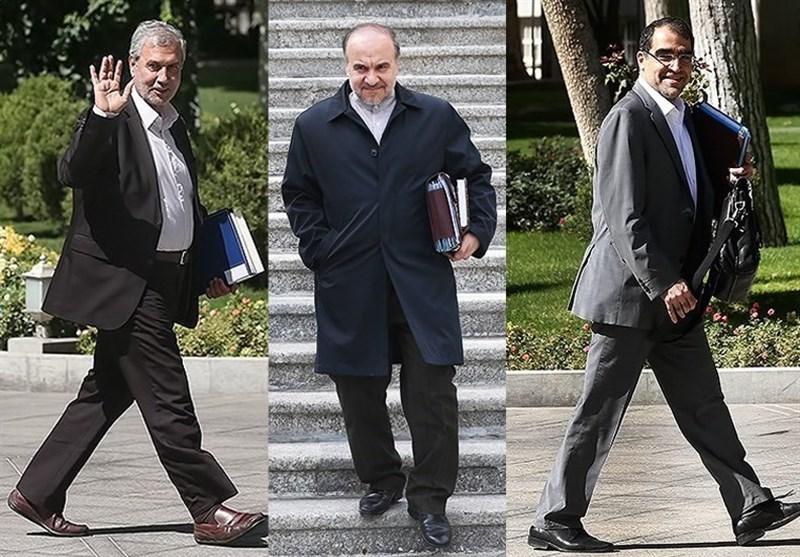 سه وزیر پیشنهادی در بوته نقد از جنس «مطالبه»