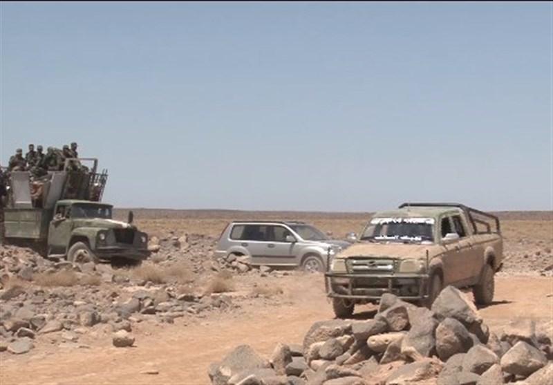 دمشق: بحران خلیجفارس اردن را به آغاز همگرایی با سوریه سوق داد