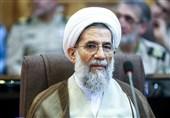 پیام تبریک حجتالاسلام محمدحسنی به امیر سیاری