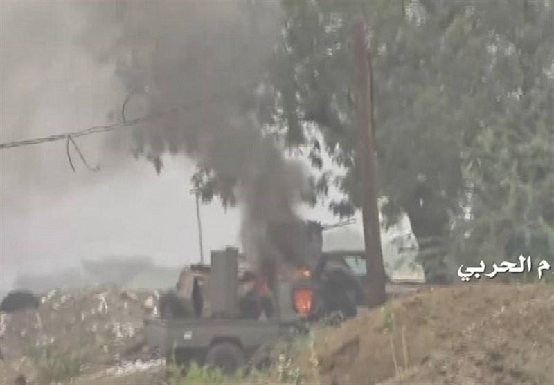 یمنی سرکاری فوج کے حملے جاری، کئی سعودی اہلکارہلاک